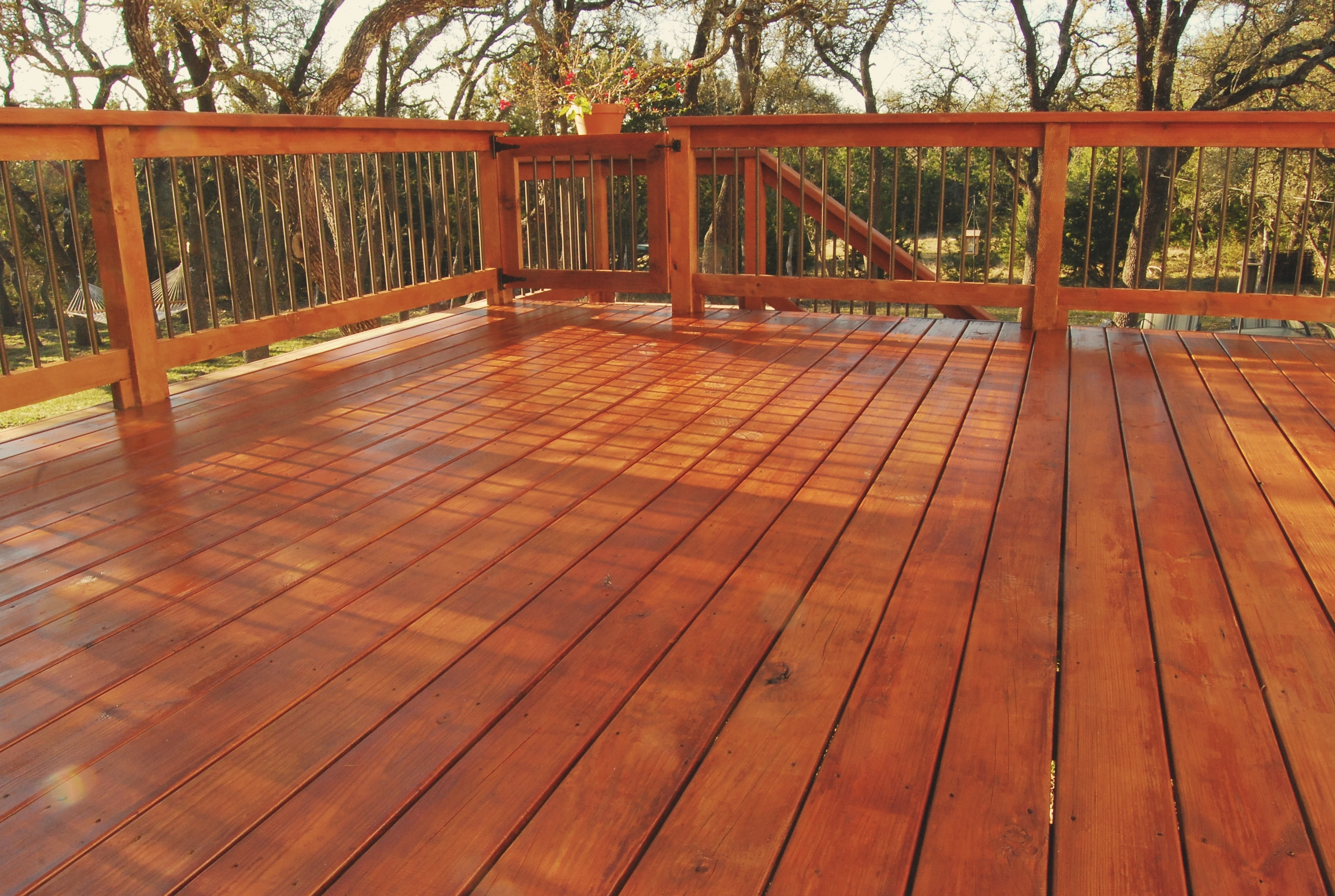 waco deck cleaning services