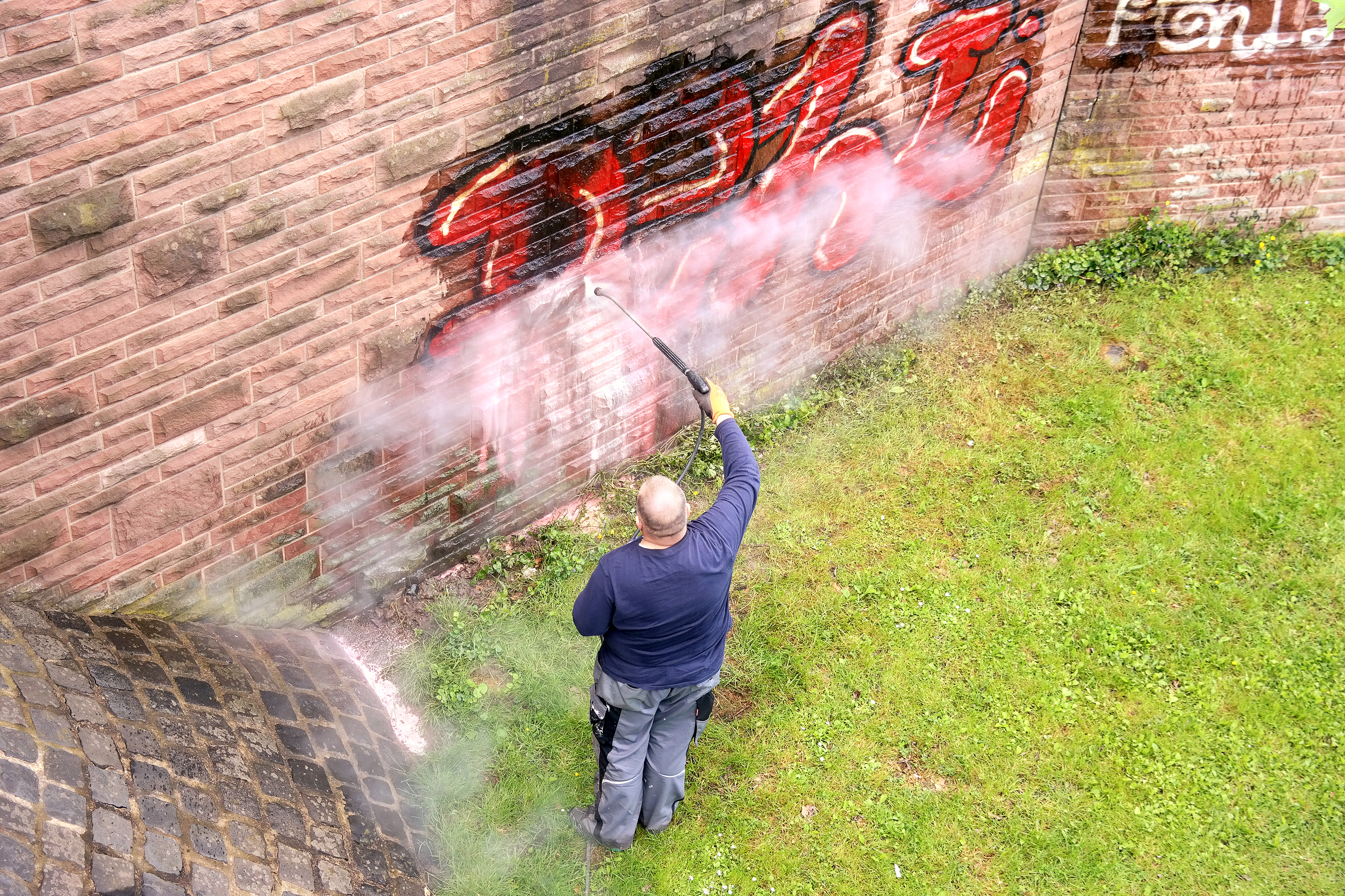 waco graffiti removal services
